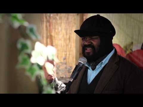 Gregory Porter - Cheltenham Jazz Festival