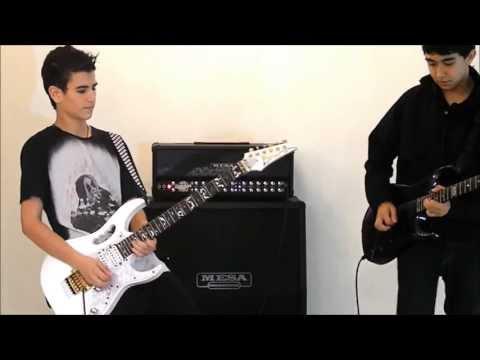 Orianthi - Highly Strung