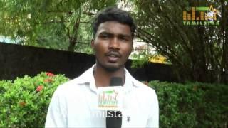 Naveen Muthusami At Haiku Short Film Screening