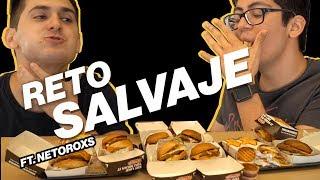 ¿Qué desayuno es mejor? McDonalds vs Carls Jr
