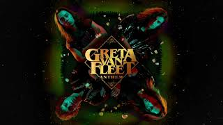 Greta Van Fleet Anthem Audio