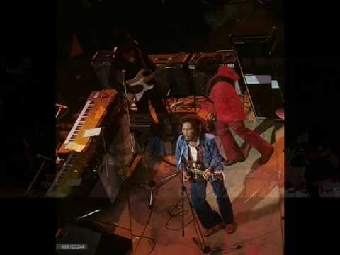 Bob Marley - Natty Dread - Chicago 75 HD