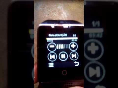 Celular relogio smart watch phone user guide