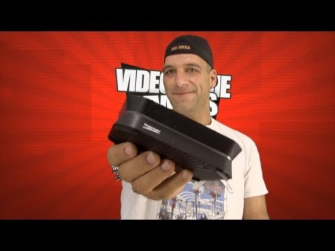Hauppauge HD PVR 2 Game Capture Device (Product Review)