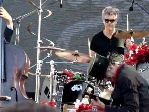 Dead Combo + Marc Ribot + Alexandre Frazão - Blues da Tanga (Live at Sines, Portugal)