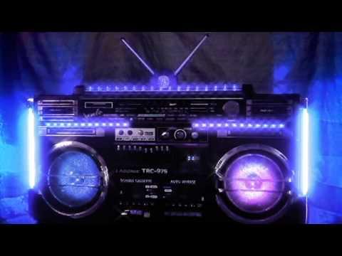 TOBACCO - Creepy Phone Calls - Boombox Tribute