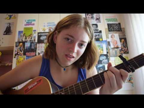 Ghali - Habibi (Acoustic cover)