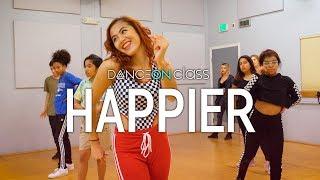 Baixar Marshmello, Bastille - Happier | Lauren Elly Choreography | DanceOn Class