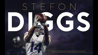"Stefon Diggs | ""Welcome To The Party"" 