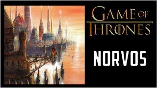 Norvos: Free City of Essos