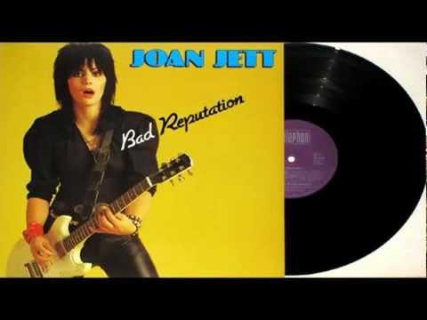 Joan Jett - Call Me Lightning