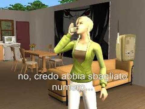 Cazzate con the sims 2 – Ep.8