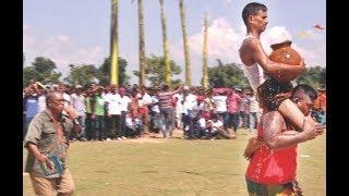 Krishoker Eid Ananda 2017 কৃষকের ঈদ আনন্দ