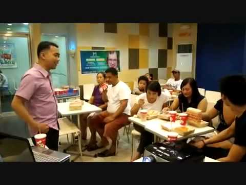 101 BASICS FINANCIAL LITERACY | MMM Philippines (JUNE 21. 2015)