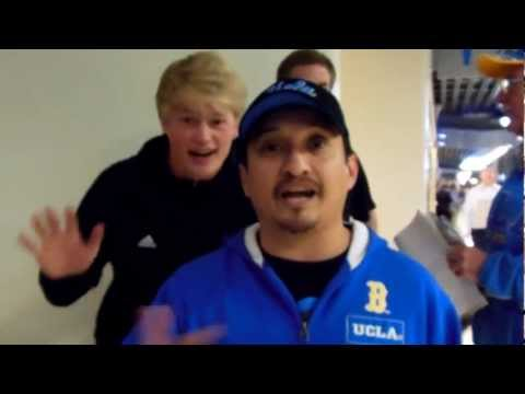 Jerry Neuheisel Video Bombed me!!!