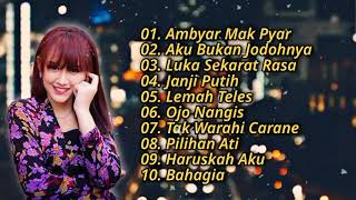 Download lagu Happy Asmara Full Album Ambyar Mak Pyar x Luka Sekarat Rasa x Janji Putih x Haruskah Aku