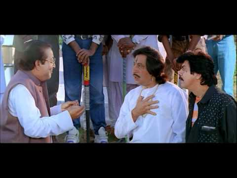 Venky comedy in Hindi movie Taqdeerwala