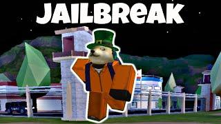 Roblox Jailbreak Funny Moments