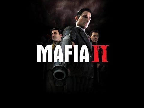 Прохождение  Mafia 2 №2