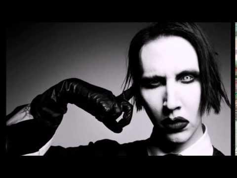 Marilyn Manson - Marylin Manson - Sweet Dreams2
