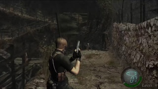Resident Evil 4 Lets Play!!!
