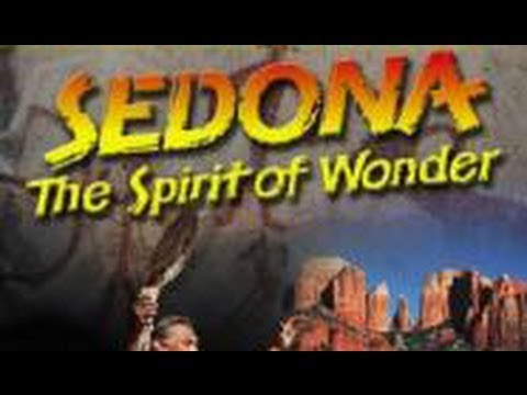 Sedona: The Spirit of Wonder, Original IMAX Movie