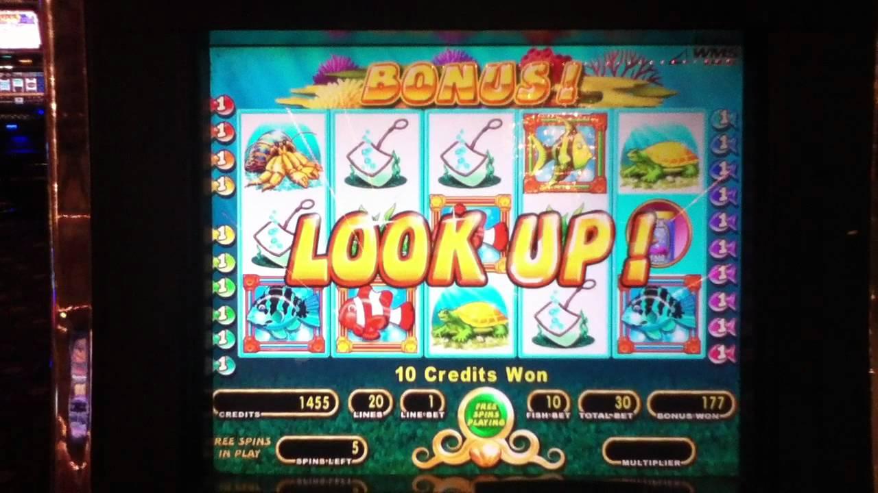 Play goldfish slot machine online