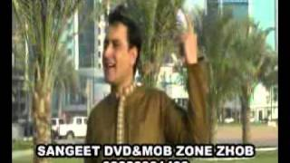Mushraf Bangash.Warza Da Akhtar.Pashto New Song.2011.Zhob Video.flv