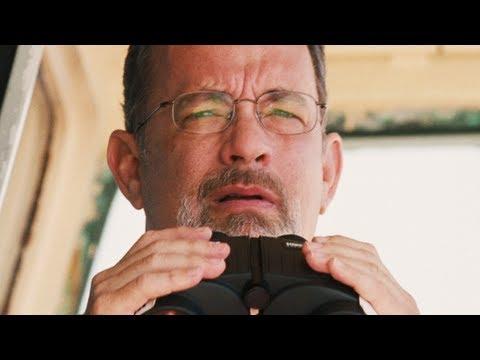 Captain Phillips Trailer Tom Hanks 2013 Movie - Official [HD]