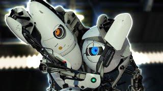 GREAT SUCCESS!! | Portal 2 - Ep 2