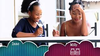 Twins Drinking Breast Milk | How it smells and taste