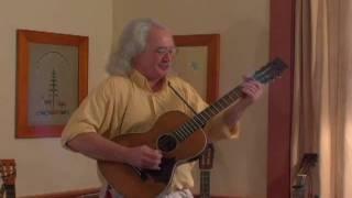 Avalon Blues - Mississippi John Hurt