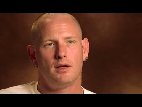 Corey Taylor Responds To Chad Kroeger: Grab Your Hello Kitty Blanket And Shut Up