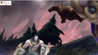 Sylas: The Unshackled   Champion Trailer - League of Legends