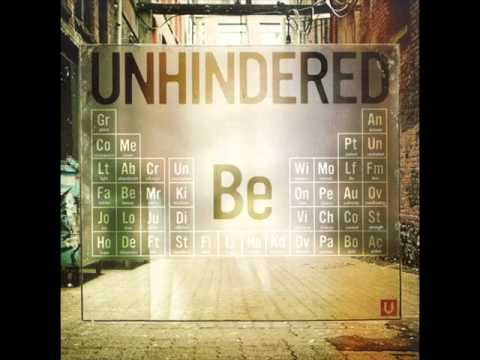 Unhindered - Give Thanks