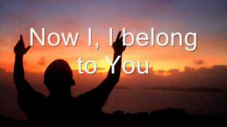 Watch Hillsong United I Belong To You video