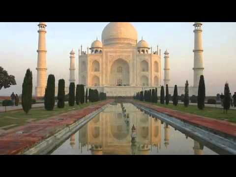 The Coolest Stuff On The Planet: The Taj Mahal, A Mughal Love Story