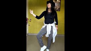 Tip Tip Barsa Pani Dance Video by Riya Vishwas