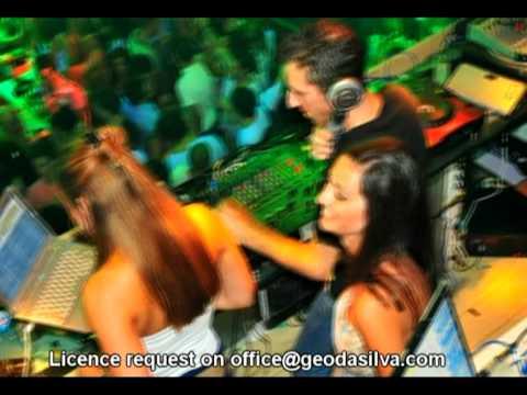 Geo Da Silva feat  Dj Gogos and Manny Mykonos Crazy Mykonos!  mykonos official anthem 2010