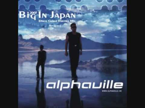 Alphaville - Big In Japan (Culture Mix)