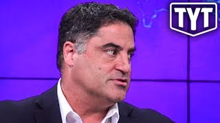 Cenk On What Happened At The Young Turks