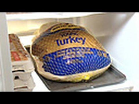 Turkey Safety