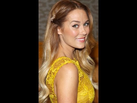 Go Behind the Scenes at Lauren Conrad's CosmoGirl Cover Sh