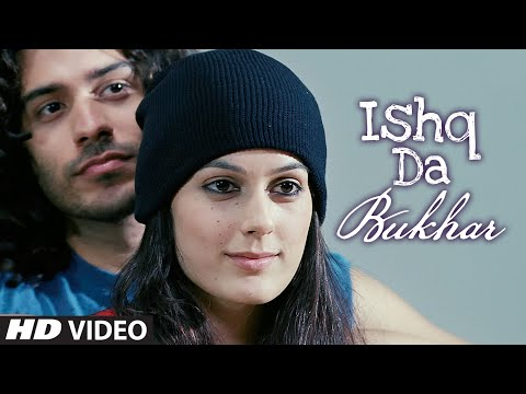 Exclusive: Ishq Da Bukhar Video Song | Mad About Dance | Saahil Prem klip izle