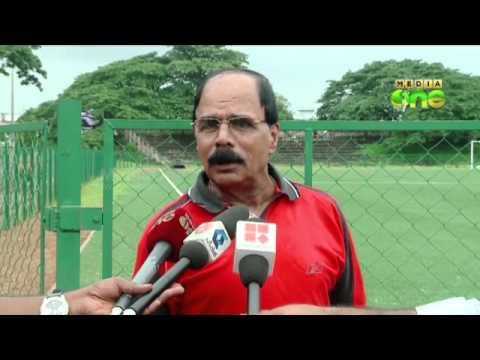 Kerala Blasters to setup training base at Thrissur