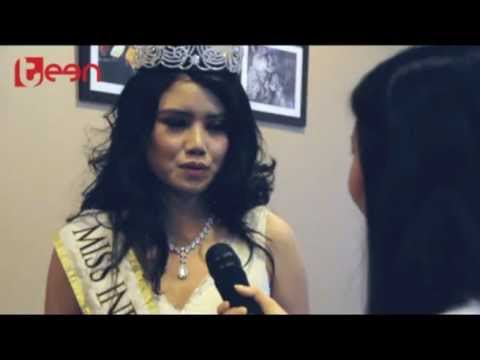 Ines Putri Tjiptadi Chandra Height 2012 Ines Putri Tjiptadi