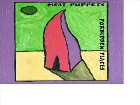 Meat Puppets - Open Wide