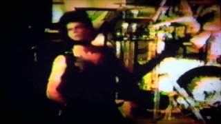 Watch White Tiger Rock Warriors video