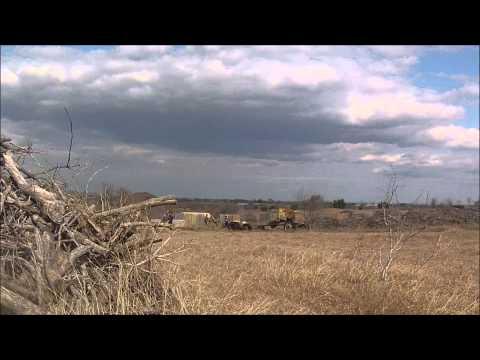Temple Airsoft-Battle of Baghdad 2020-Surviving (Part 4 Final)