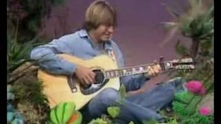 Arlo Guthrie - Garden Song